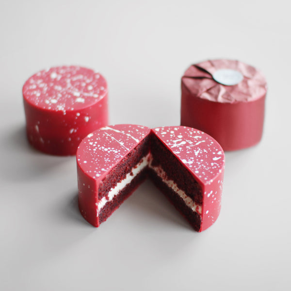 RED VELVET RING DING
