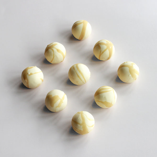 TRES LECHE ICECREAM BONBONS