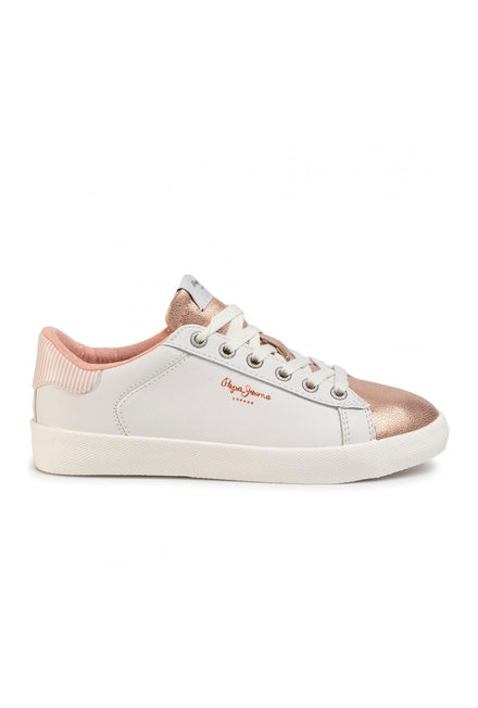 PEPE JEANS KIOTA ONE TRAINERS