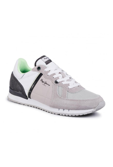 PEPE JEANS TINKER ZERO ATHLETIC TRAINERS