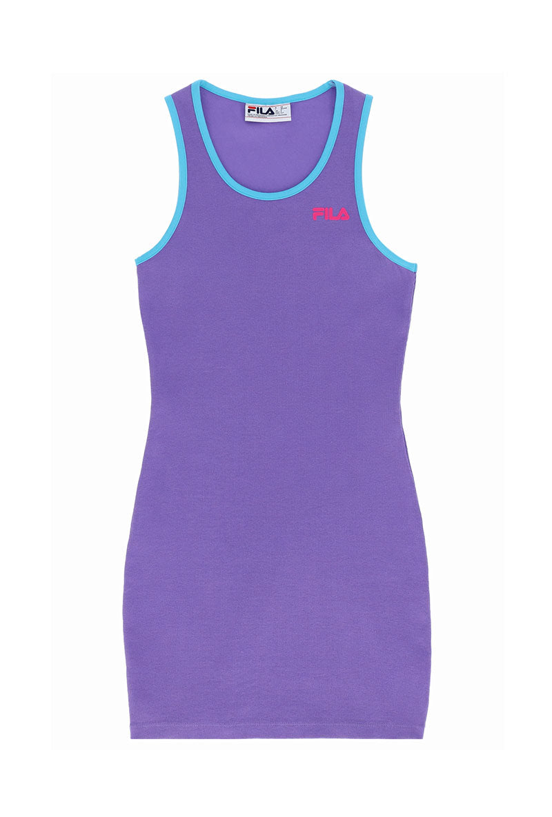 FILA MATTEA BODYCON DRESS