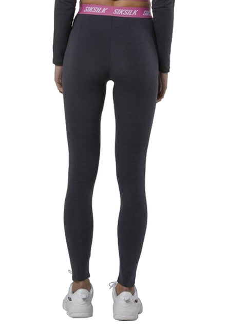 SIKSILK ELASTIC II WAIST LEGGINGS