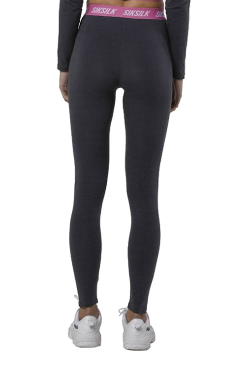 ELASTIC II WAIST LEGGINGS