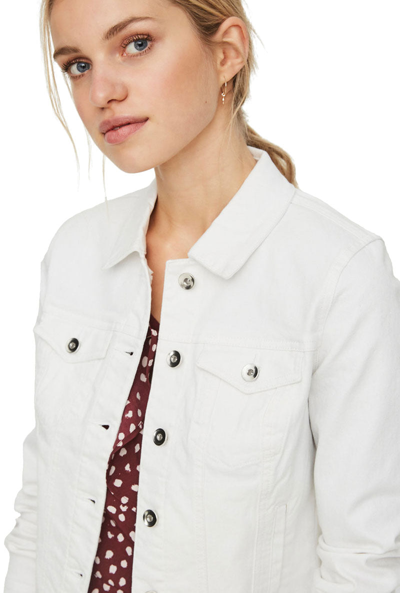 VERO MODA SOYA DENIM JACKET