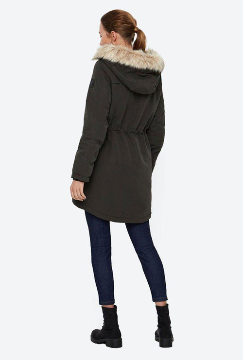 BREEZE AGNES 3/4 PARKA-London Clothing Company ®