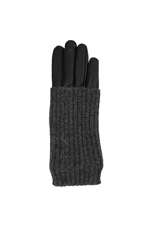 MIE 1 LEATHER GLOVES