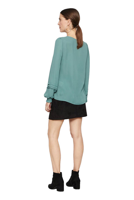 VERO MODA ALLINA LS TOP