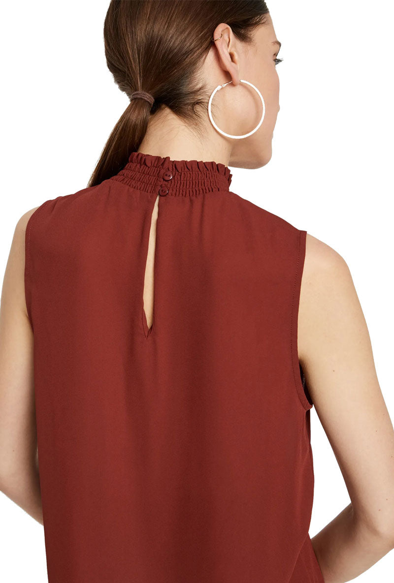 VERO MODA ALLINA TOP