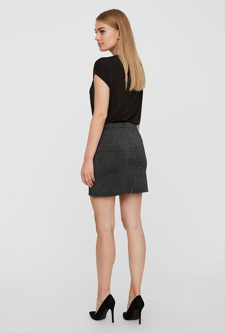 DAMICA SHORT SKIRT