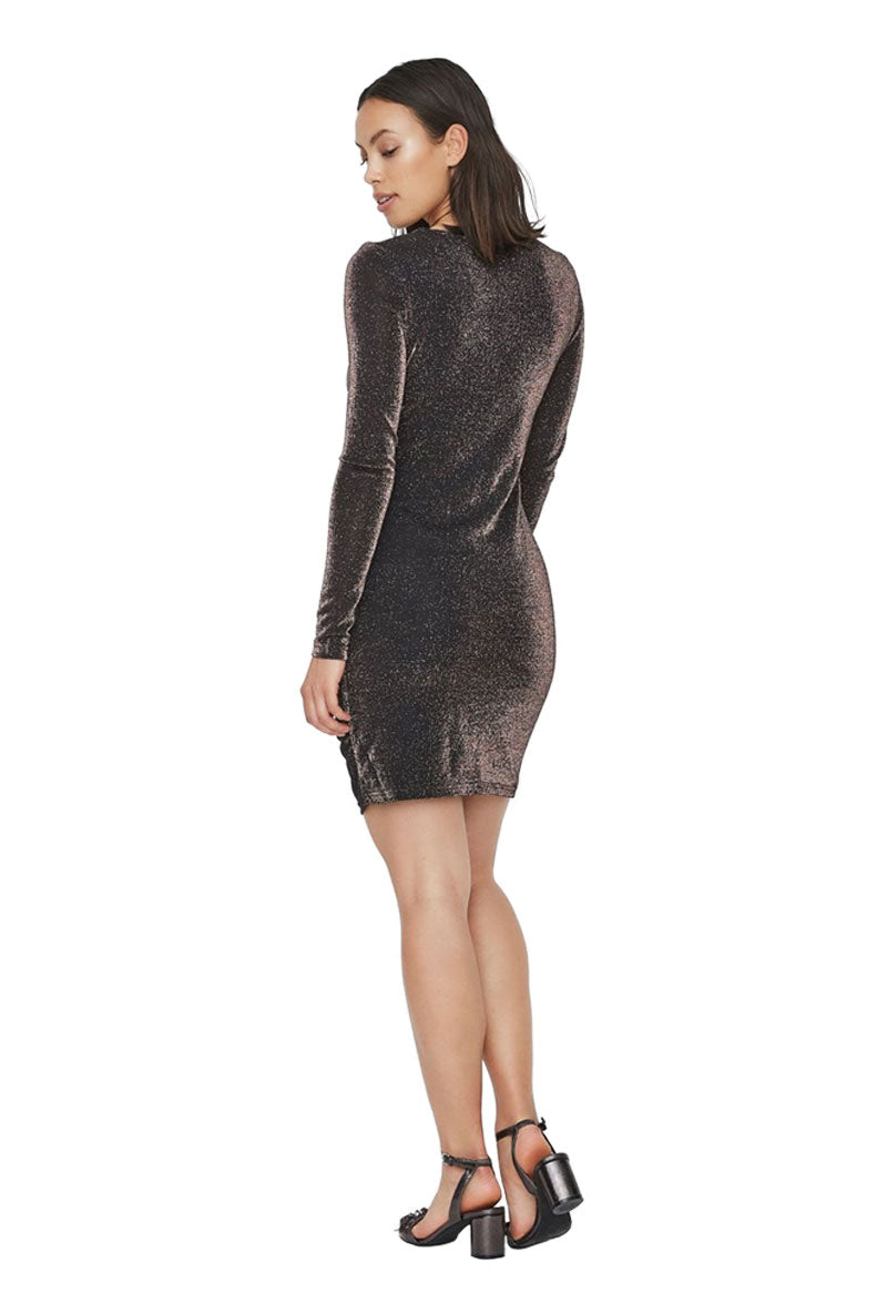 VERO MODA DENISE SHORT DRESS