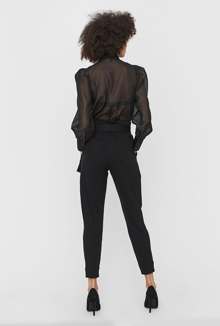 VERO MODA BAILEY TROUSERS