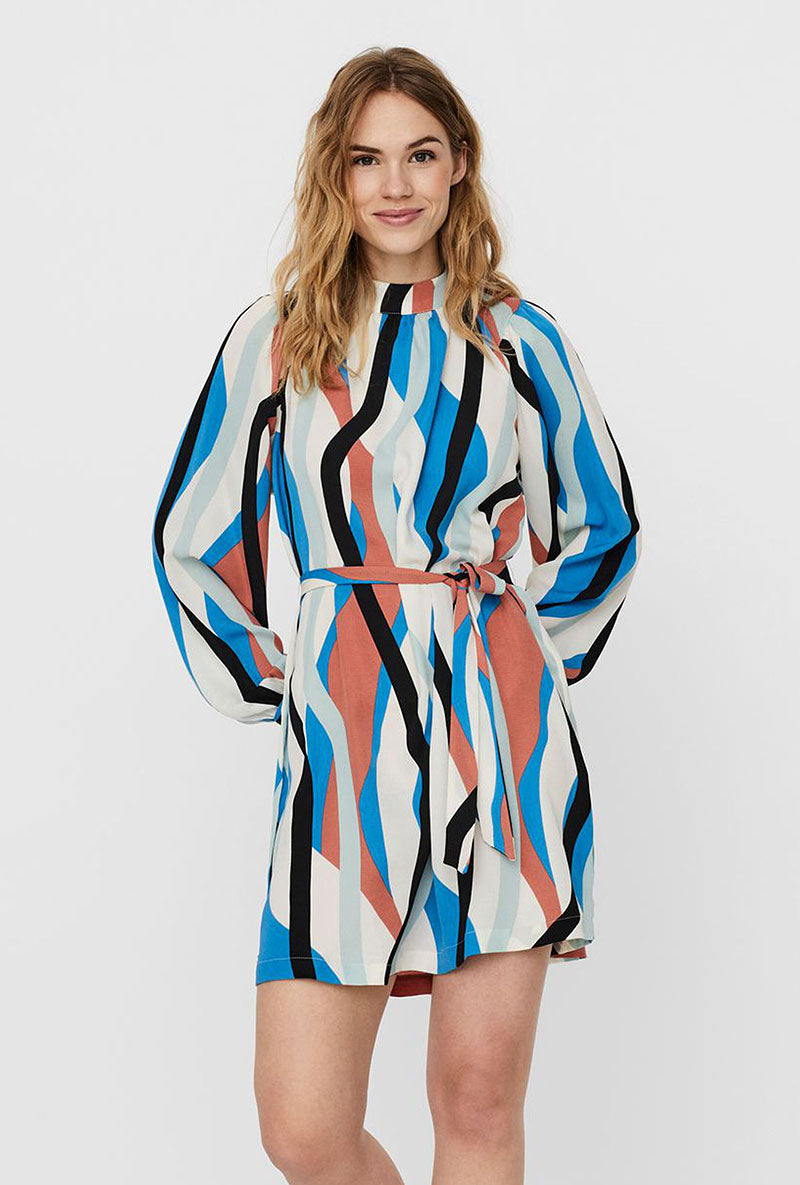 VERO MODA MOLLY SHORT DRESS