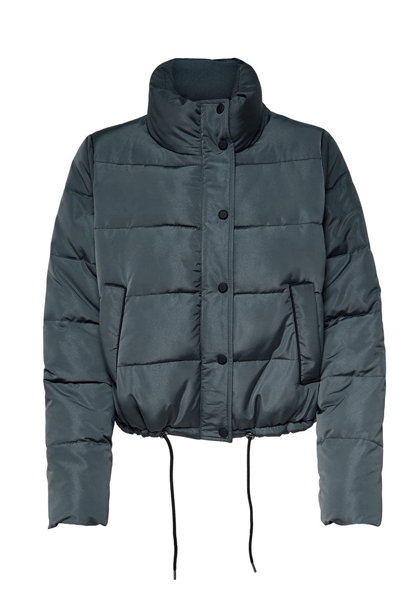ONLY KELLY SHORT PUFFER JACKET