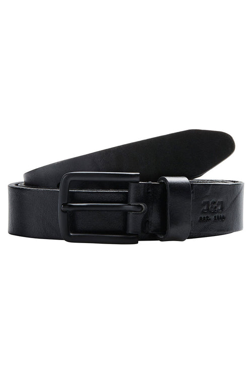 LEE LEATHER BELT
