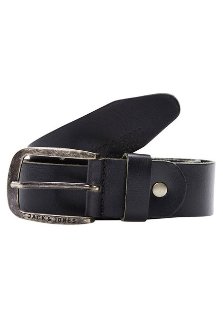 JACK AND JONES PAUL LEATHER BELT