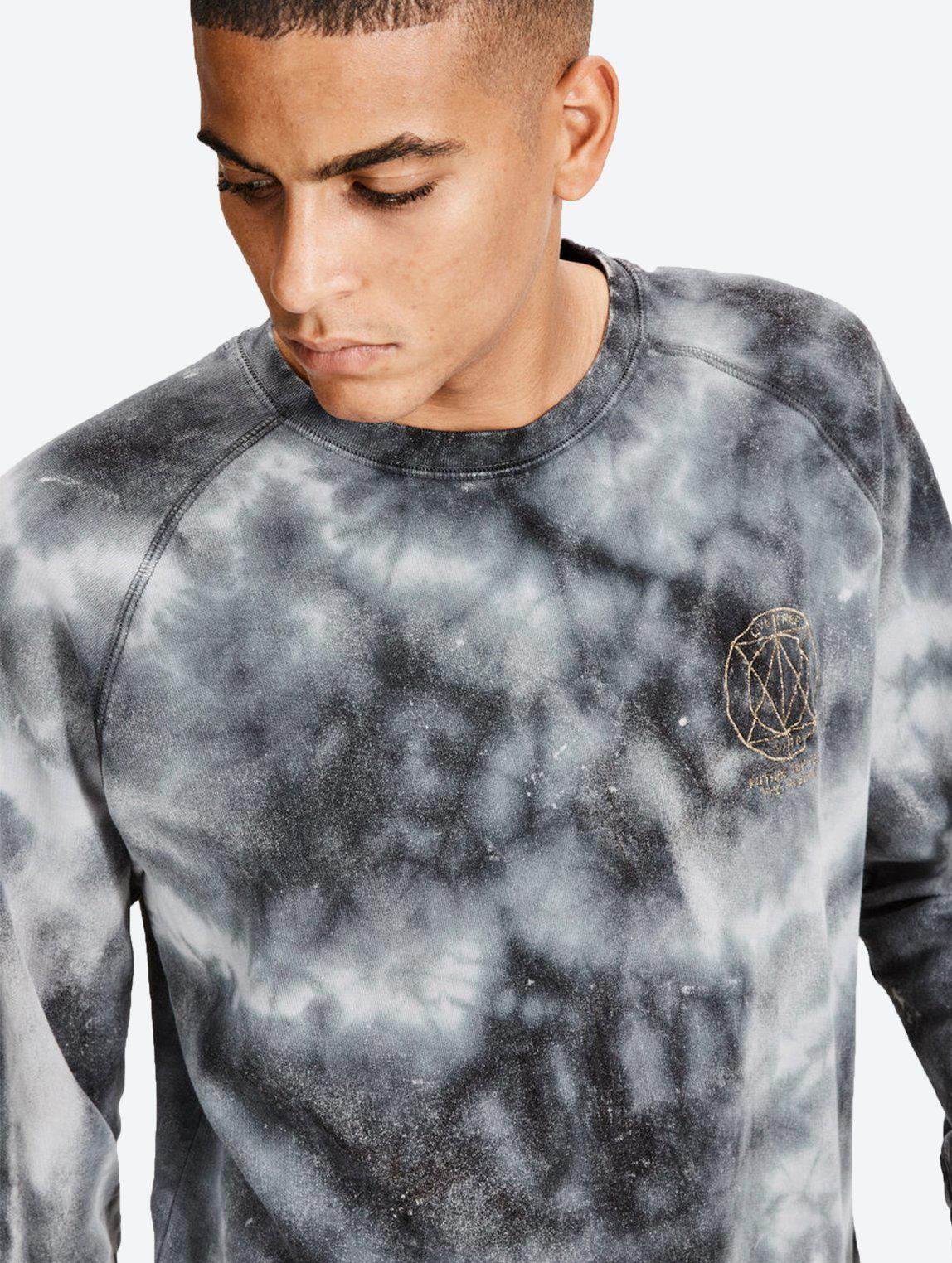 ATOMIC SWEAT CREW NECK