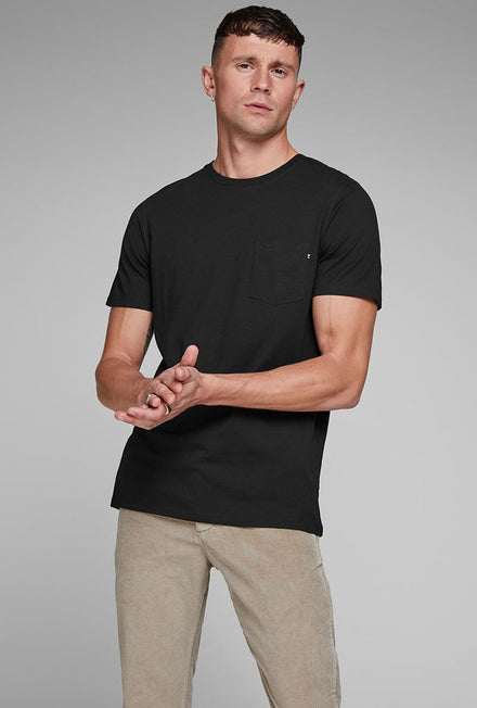 JACK AND JONES POCKET TEE