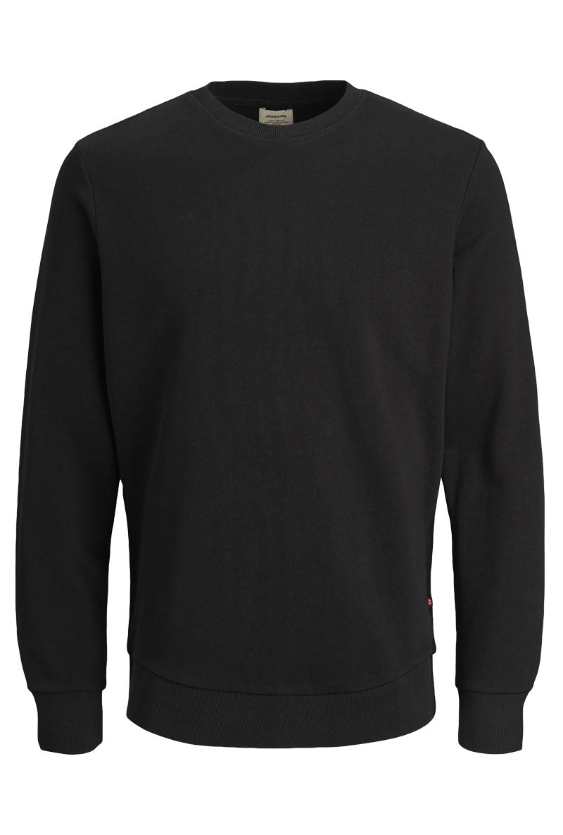 HOLMEN SWEAT CREW NECK