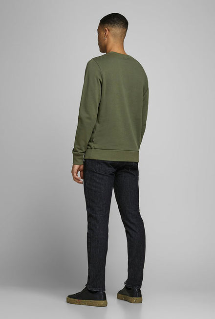 JACK AND JONES HOLMEN SWEATSHIRT