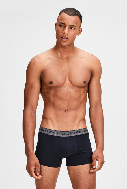 JACK AND JONES VINCENT 2 PACK TRUNKS