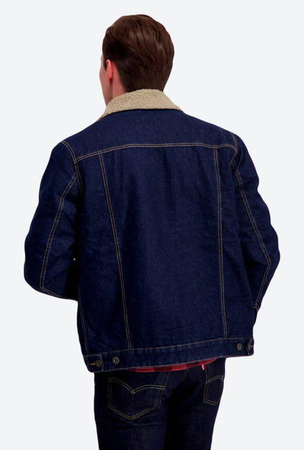 JACK DENIM JACKET