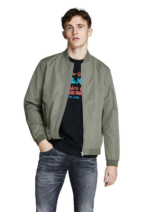 DESERT BOMBER JACKET-London Clothing Company ®