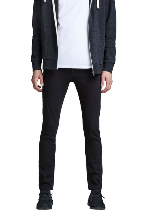GLENN ORIGINAL BLACK DENIM