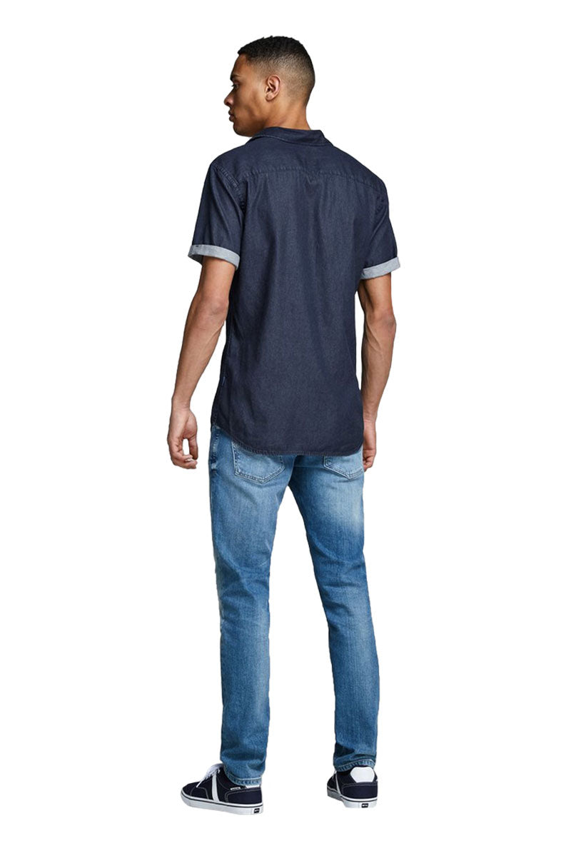 JACK AND JONES SURF SHIRT