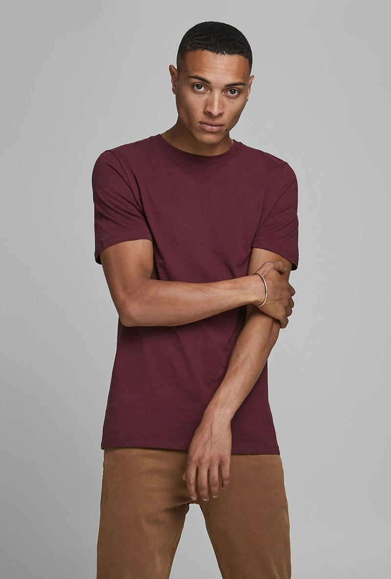 JACK AND JONES ORGANIC BASIC TSHIRT