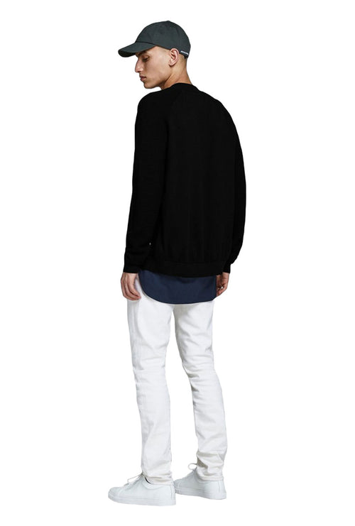 MIKE KNIT CARDIGAN