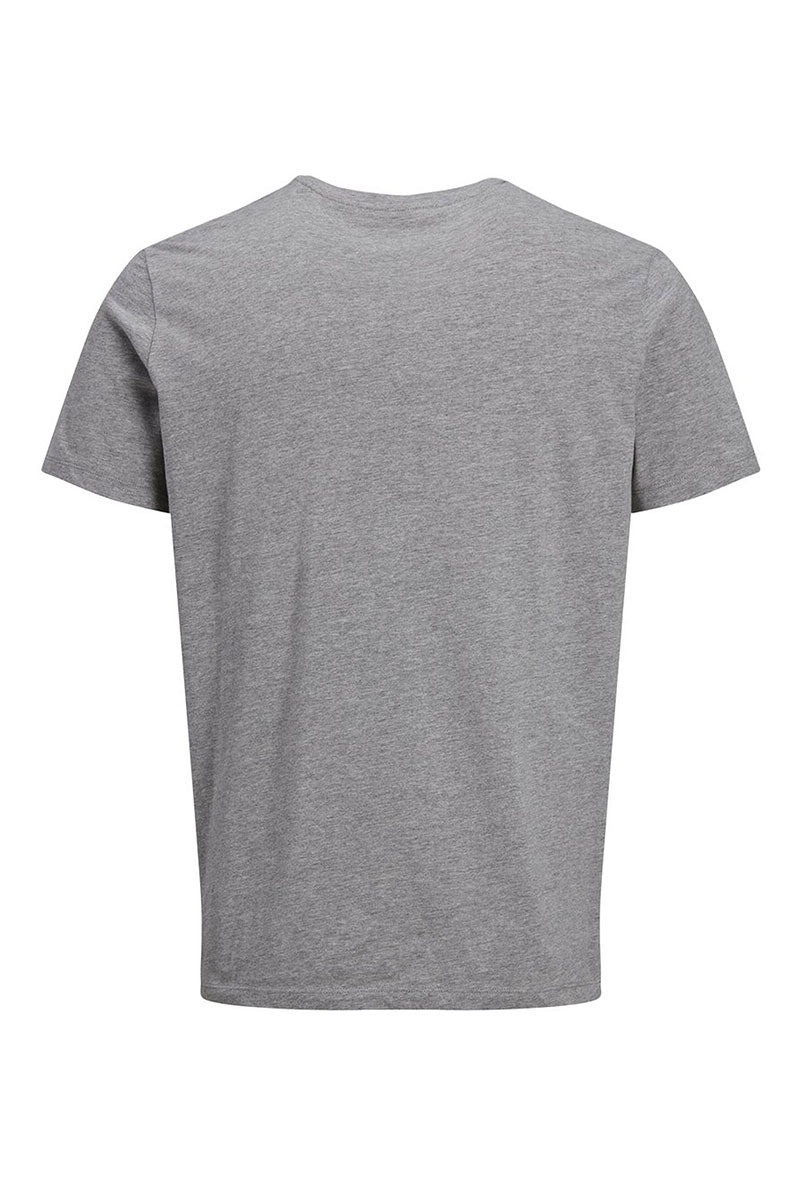 JACK AND JONES TROPIC I CREW NECK TEE