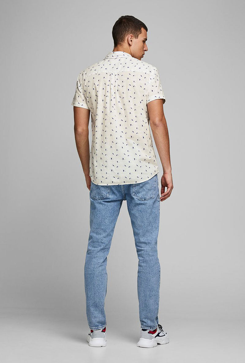 JACK AND JONES HEX SHIRT