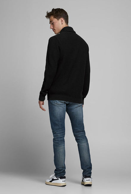 JACK AND JONES VINCE KNIT CARDIGAN