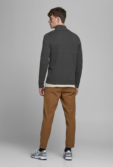 JACK AND JONES SAILOR KNIT CARDIGAN
