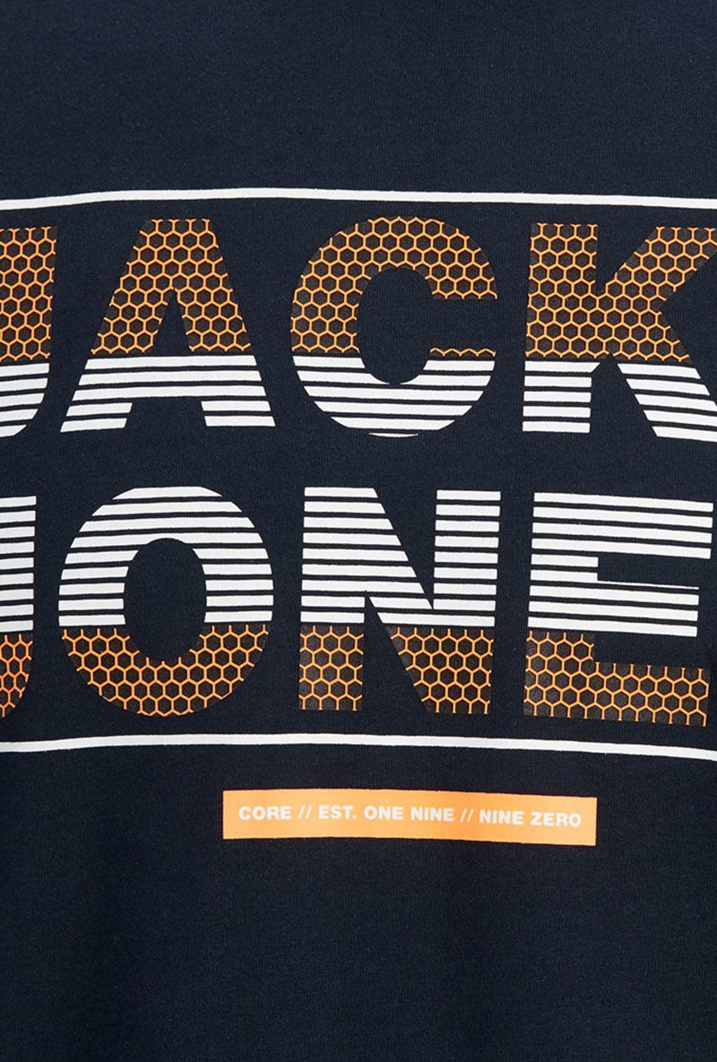 JACK AND JONES MOUNT TSHIRT