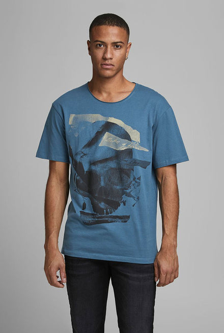 JACK AND JONES TONE III TSHIRT