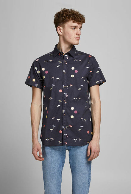JACK AND JONES PLAYA III SHIRT
