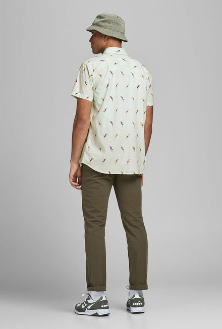 JACK AND JONES PLAYA II SHIRT
