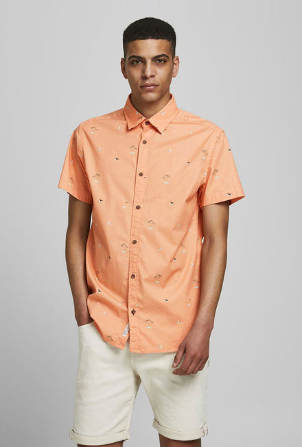 JACK AND JONES PLAYA SHIRT