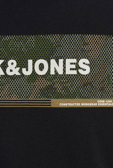JACK AND JONES CAMPA TSHIRT