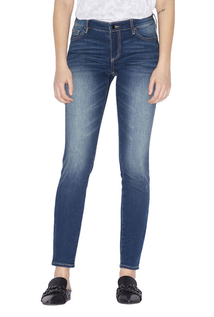 AX SLIMFIT ANKLE JEANS