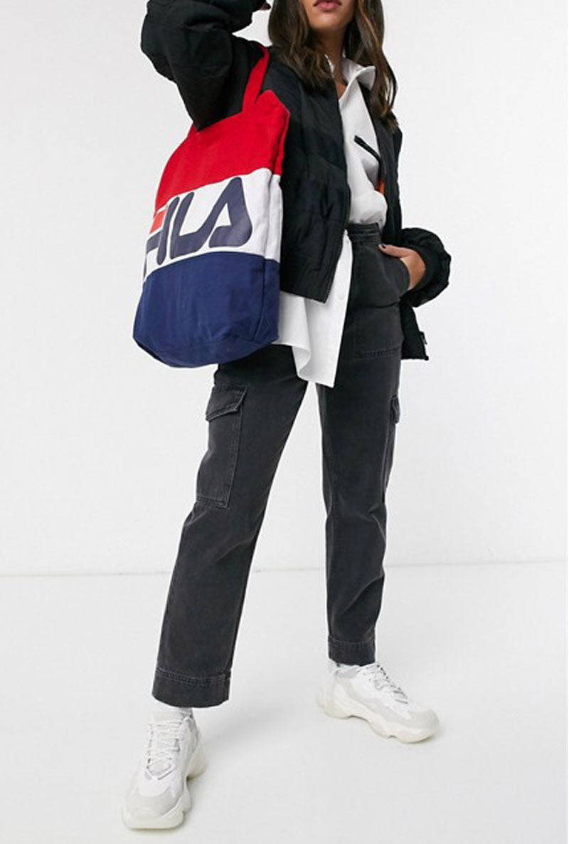 FILA FLAVOR SHOPPER
