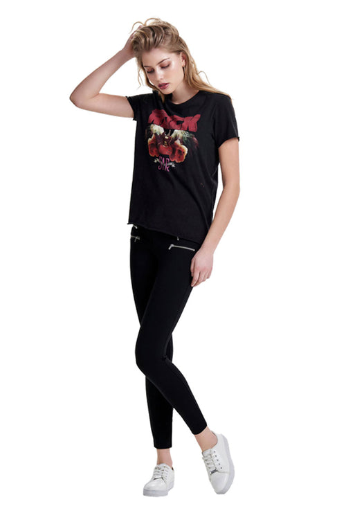 ROCK STAR TOP-London Clothing Company ®