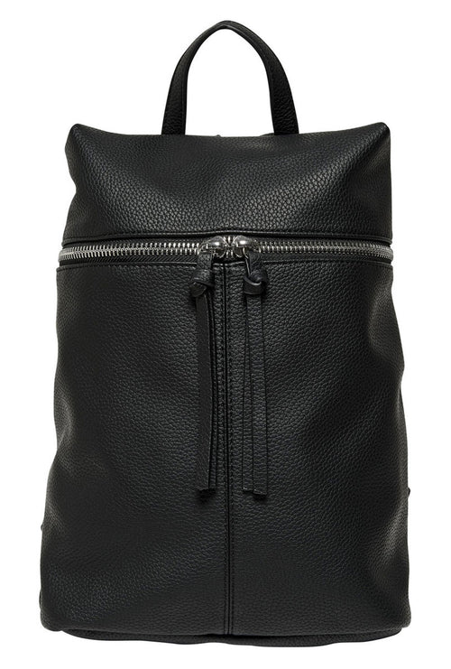 NASIBA PU BACKPACK-London Clothing Company ®