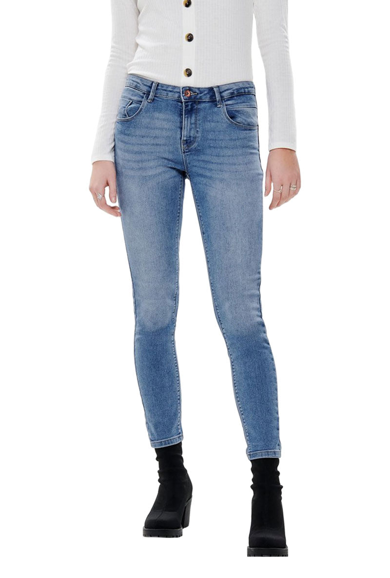 ONLY DAISY PUSH UP JEANS