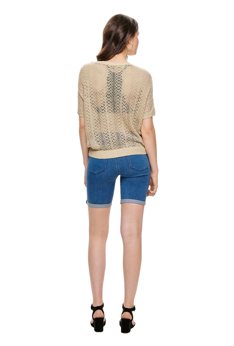 ONLY SHEILA PULLOVER KNIT