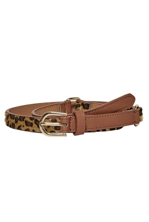 SANDRA PU LEO BELT-London Clothing Company ®
