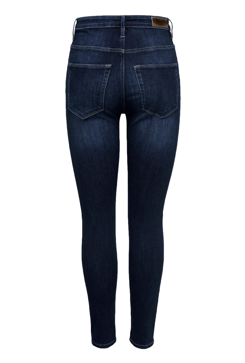 ONLY GOSH HIGHWAIST JEANS