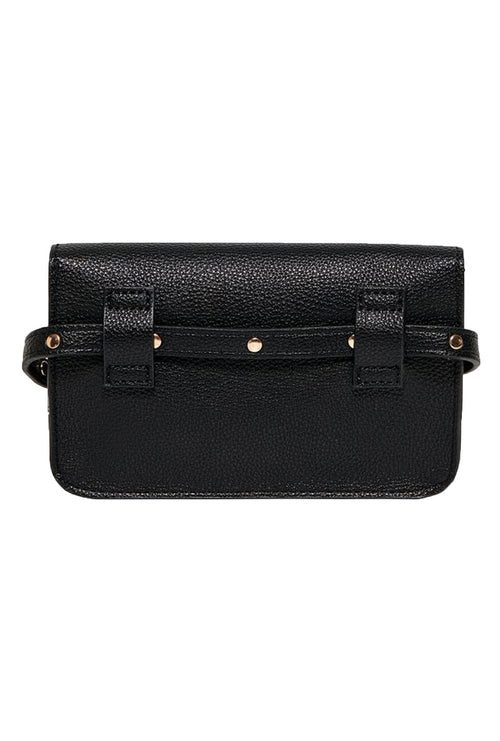 ADIA PU CROSSBODY BAG-London Clothing Company ®