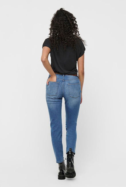JDY SON LIFE JEANS